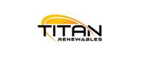 Titan Renewables